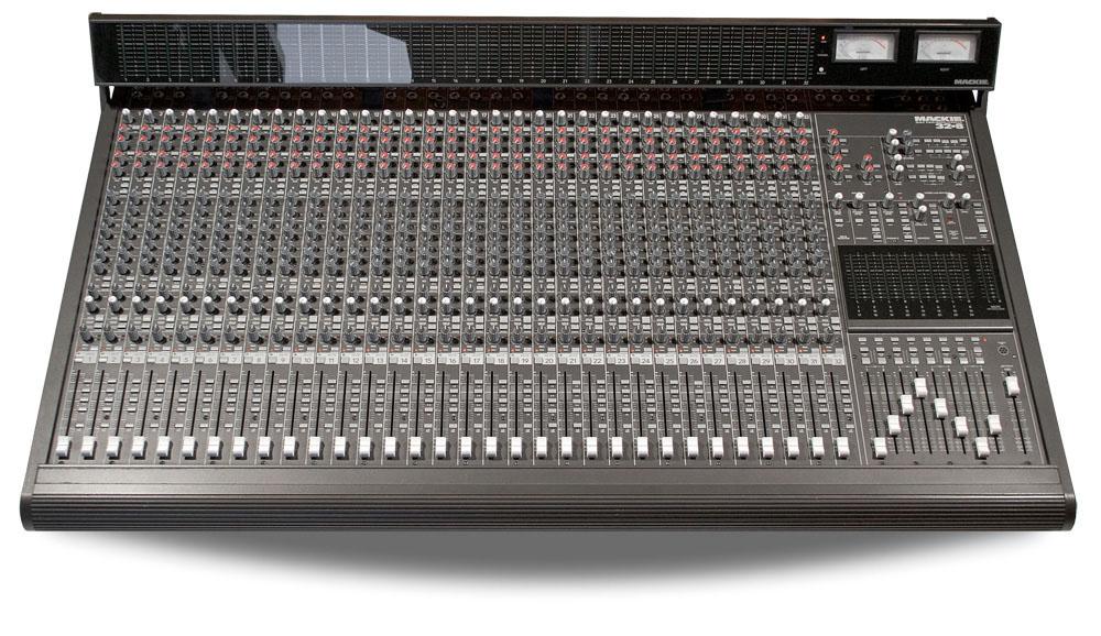 Mackie 32 8 : mackie 32 8 recording console ~ Hamham.info Haus und Dekorationen